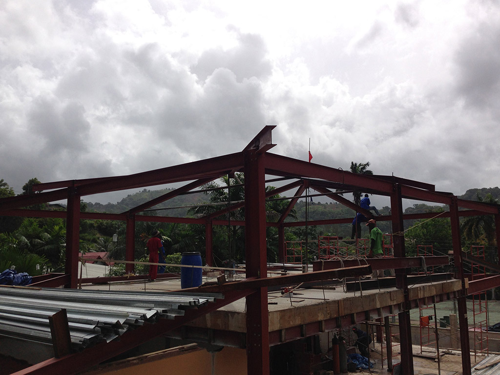 Structural Roof Framing – Roof Systems