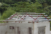 Purlins / Hat channels