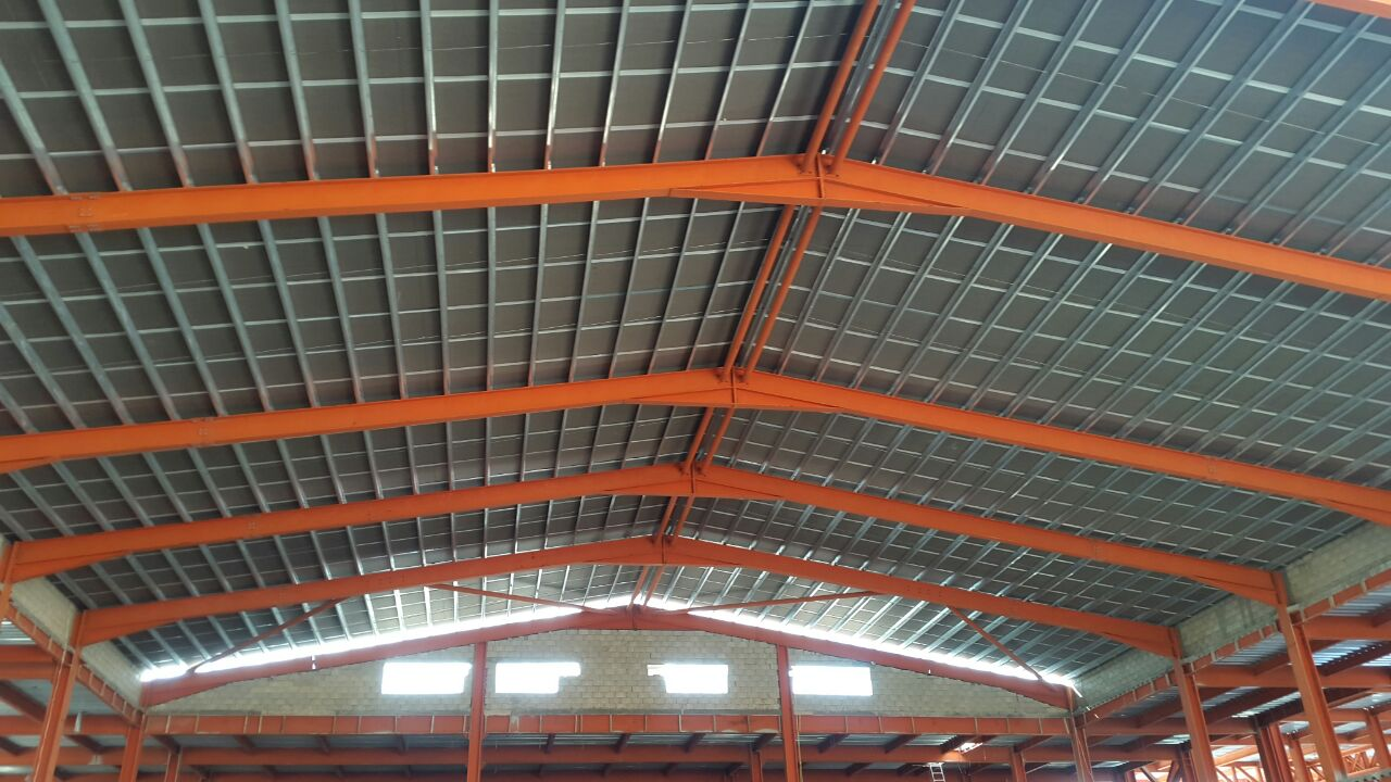 Polyiso Board Roof Systems