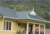 Roof Sheeting / Panels