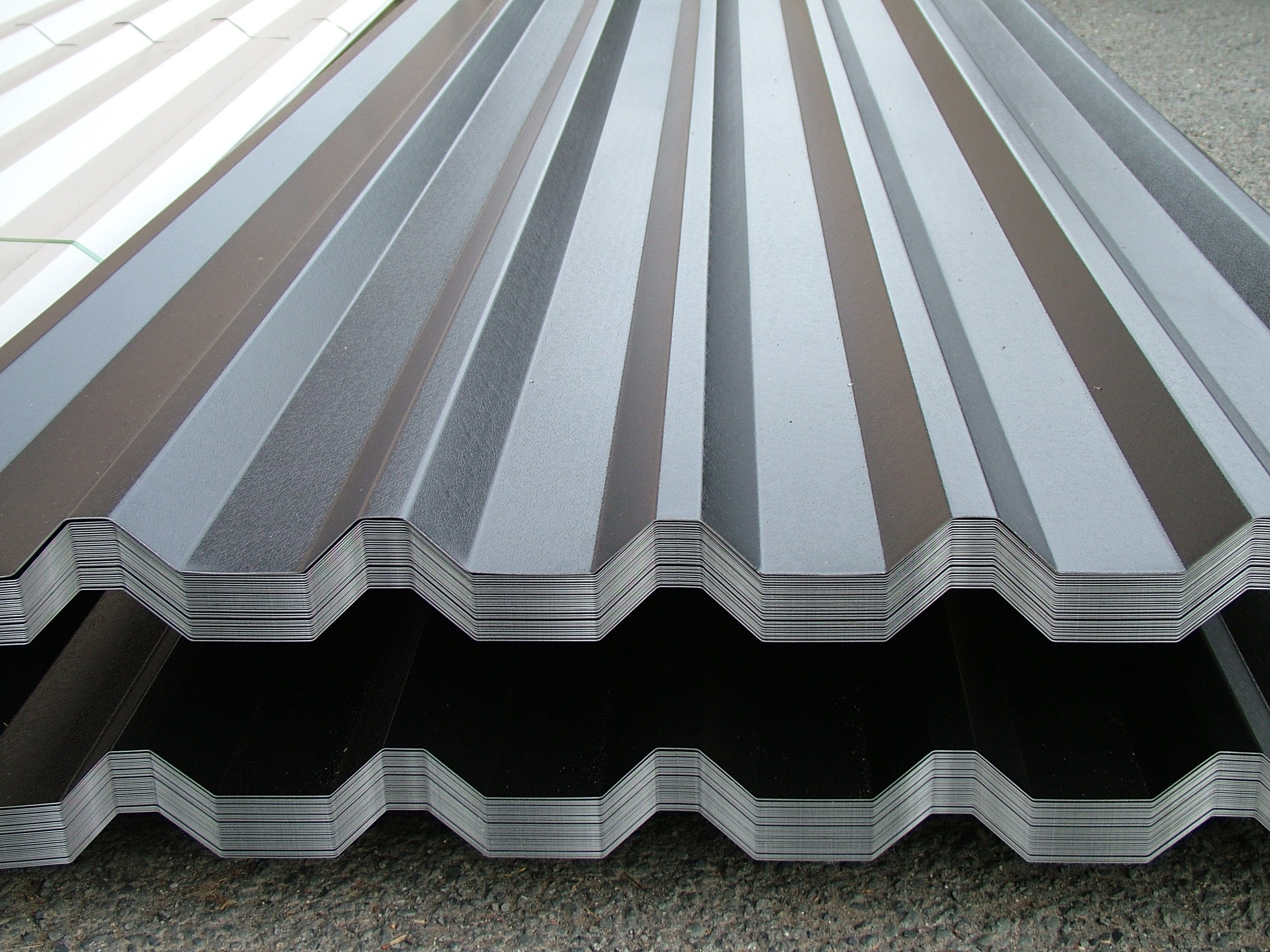 Industrial 7 Roof Systems
